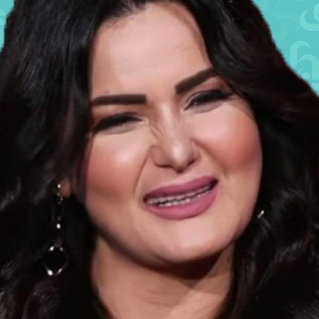 مؤخرة سما المصري تحصد درع اليوتوب الفضي