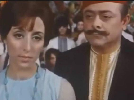 شكران مرتجي تتذكر العملاق نصري شمس الدين، الذي مات في سوريا!