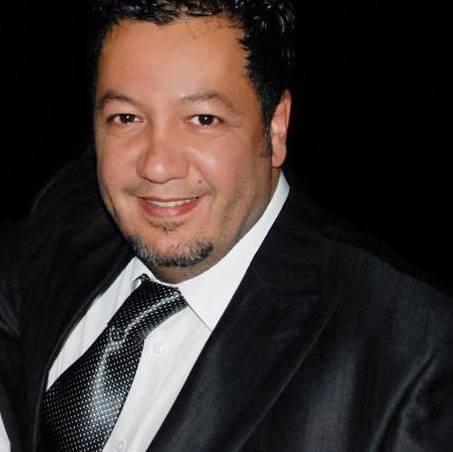 وائل زيدان شقيق النجم السوري أيمن زيدان هكذا أصبح