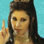 الممثل السوري لم يمت وابنته المعارضة تؤكد