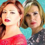 يسرا وليلى والدغيدي في حفل محمد الصغير