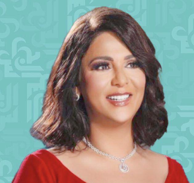 نوال الكويتية أصيبت بعارض صحي مفاجيء - صورة