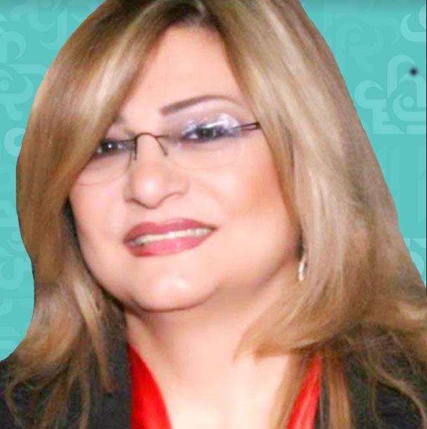 نيكولا داغر لهلا المر: الحق على من سرب فيديوهات خالد يوسف- فيديو
