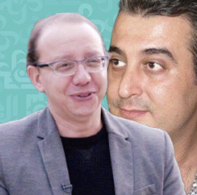 ممثل سوري يفشي عن زميله لبشار الأسد - وثائق