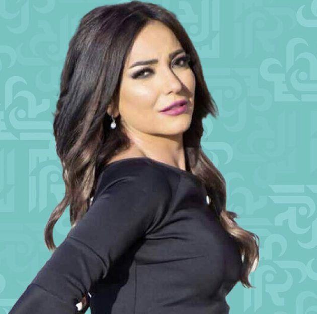 أمل عرفة أجمل سورية تسحرنا بهذه الصورة!