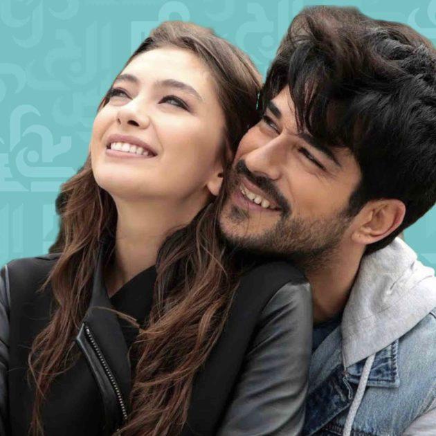 نسليهان أتاغول: زوجي أجمل من بوراك أوزجيفيت!