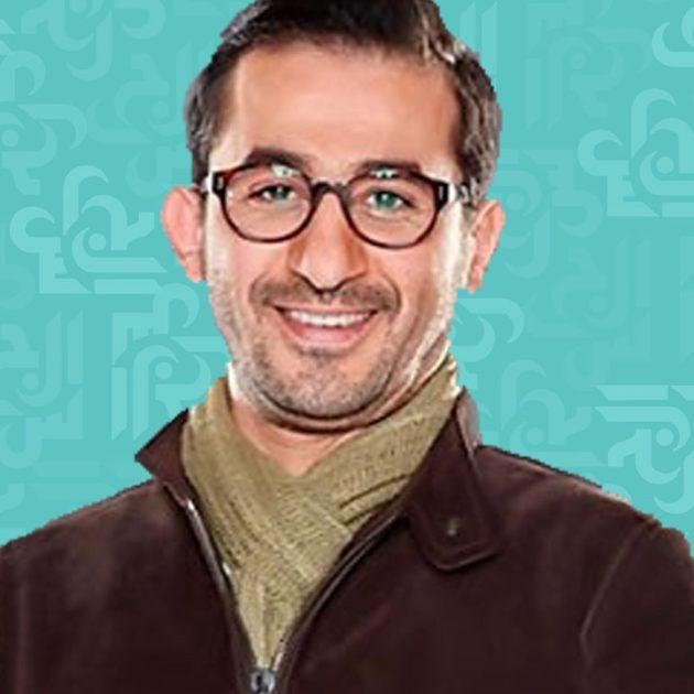 أحمد حلمي بصورة نادرة قبل 40 عامًا ويسخر من نفسه - صورة