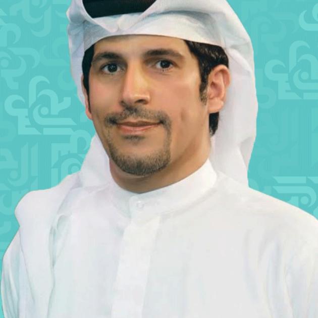 احمد المنصوري