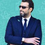 باسم ياخور: صديق الدرب راح - صورة