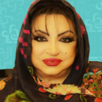 فنانة خلف شائعة سميرة توفيق: بكيتُ على بكائهم