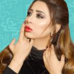 شيماء سبت تساند العراق بقناع وأغنية لكاظم الساهر- صورة