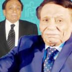 عادل إمام ونجوم مصر كيف يذكرون إليسا - فيديو