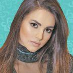 فاليري أبو شقرا قطعت شهر العسل لأجل لبنان