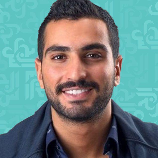 محمد الشرنوبي كيف التقى زوجته وأحبّها؟ - فيديو