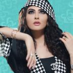 مريم حسين تستفزه بعباءة فاضحة - فيديو