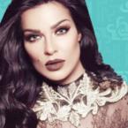 نادين نجيم تتفوق على كل النجمات العربيات