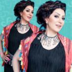 وفاء عامر تتحدّث عن مشهدها الفاضح مع محمد رمضان