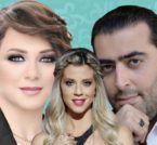 باسم ياخور تهريج.. ويهين سلاف فواخرجي وأصالة حياته، وكارلا حداد والحكي الجنسي!