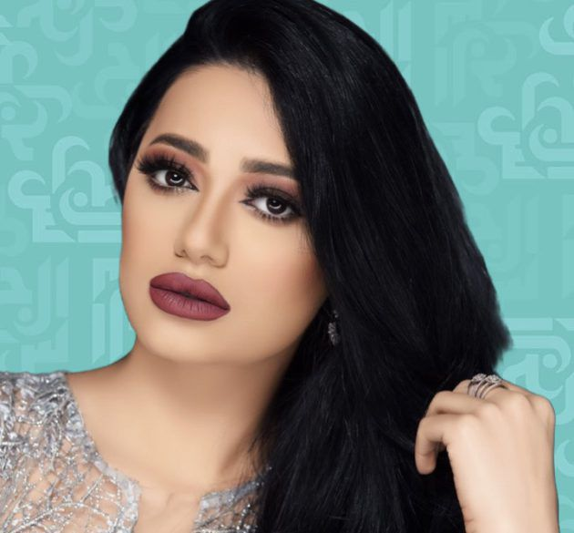 رحمة رياض ما أجملها وهذه رسالتها للمرأة العراقيّة! - فيديو