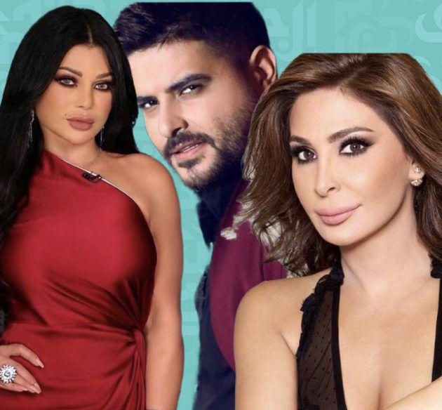 هواتف مشاهير العرب المفضّلة وأسعارها!