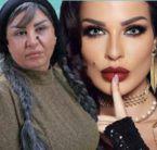 ممثلة سورية: نادين نسيب نجيم ابنتي