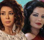 ممثلة بديلة لكاريس بشار وضائقة آل الصبح المالية!