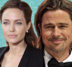 أنجلينا جولي تريد العودة إلى براد بيت، ويرفضها؟!