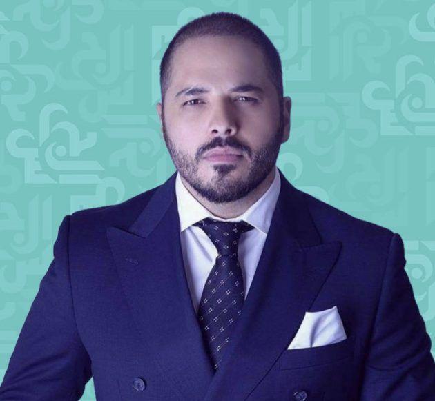 رامي عياش يغني لمصر: أم الدنيا!