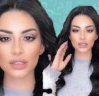 سارة فرح اسم حبيبها القديم أثار غضبها - فيديو