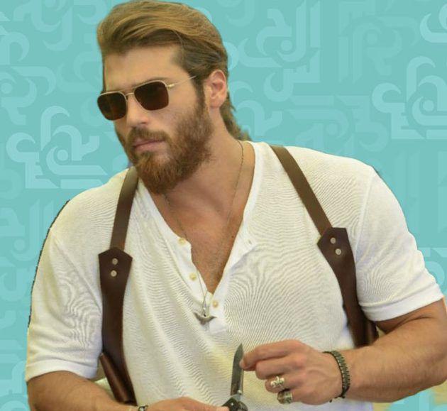 الممثل التركي جان يمان إلى إسبانيا بعد بيروت!