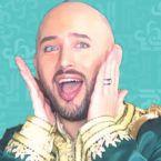 أشهر مثلي مغربي يعلن توبته ويطلق لحيته