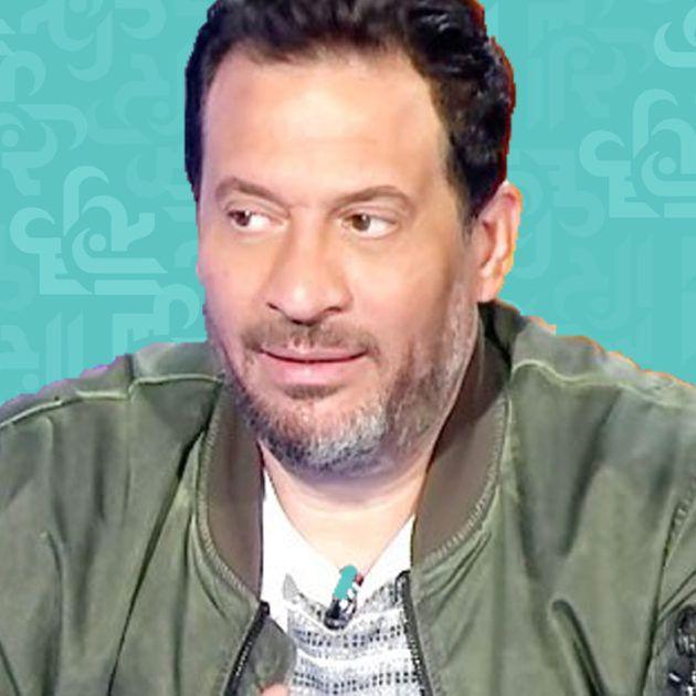 ماجد المصري يعلن خطوبة ابنته وهذا خطيبها - صورة
