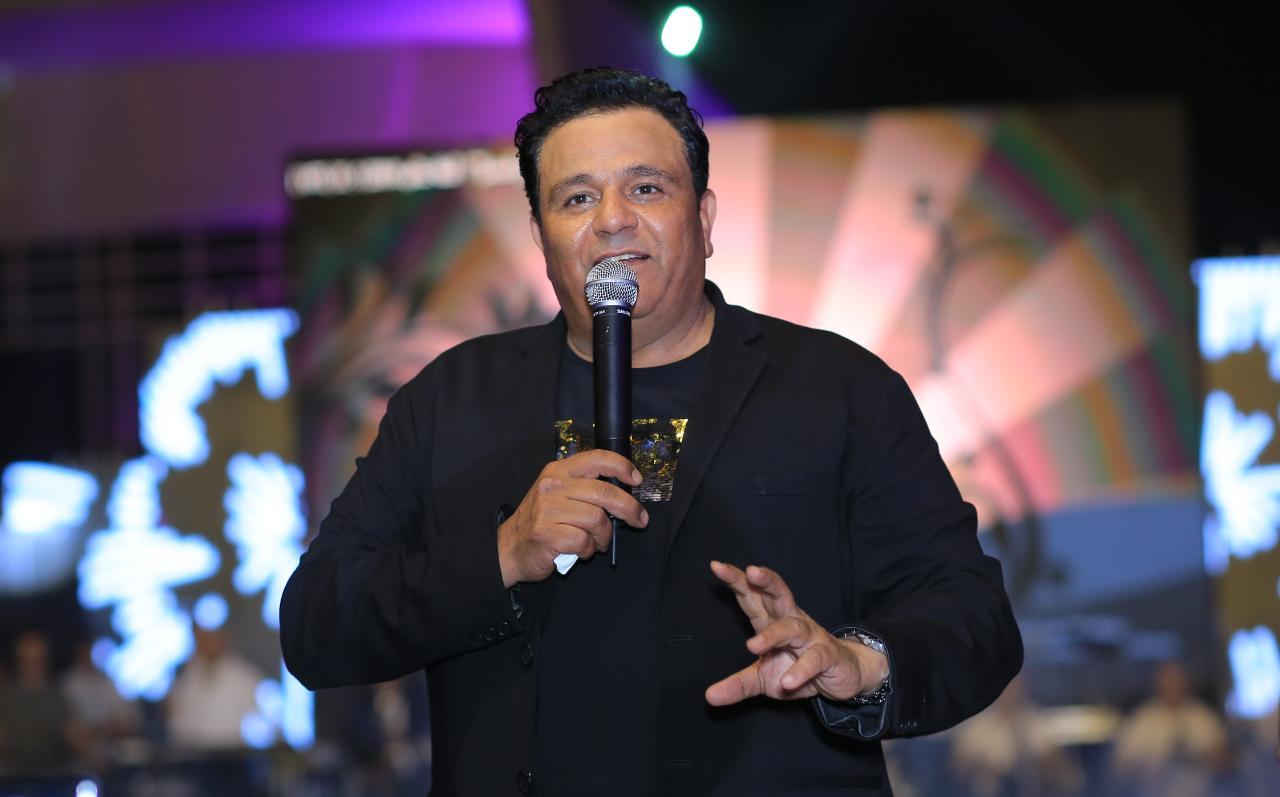محمد فؤاد قدم أجمل أغانيه