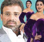وفاء عامر وموقفها من خالد يوسف بعد أفلامه الإباحية - فيديو