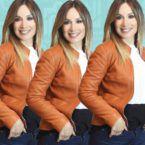 كارين رزق الله تلقّت اتصالاً من سياسي لبناني.. لمَ؟