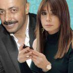 ممثل سوري يتغزل بكاريس بشار - وثيقة