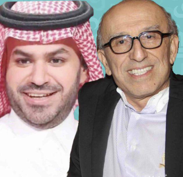 السعودي علي العياني حين يتحدث عن سيمون أسمر صانع النجوم - فيديو
