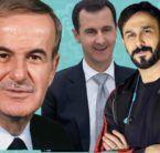 هل (خمسة ونص) يطرح قصة باسل وبشار الأسد؟