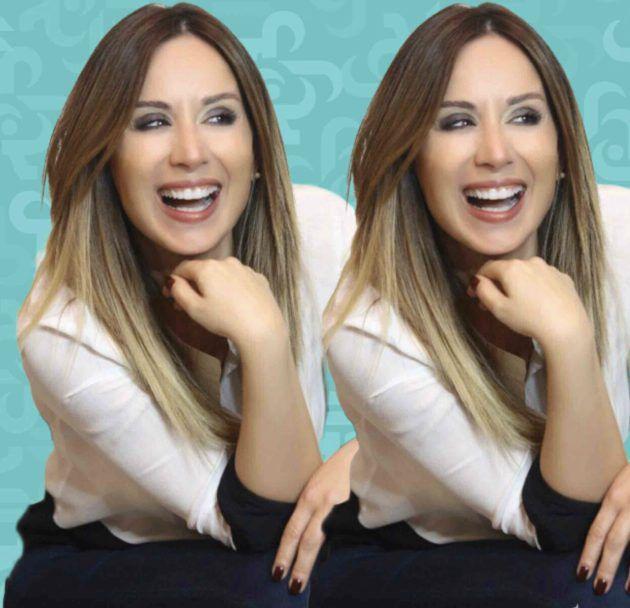 كارين رزق الله الكاتبة الأهم احتلت الصدارة - وثيقة