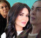 الهيبة: الأمّان منى واصف وختام اللحام تبدعان، وسيرين عبد النور بدور حياتها؟