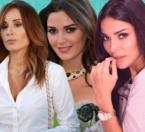 من فضّل غوغل بين نجمات لبنان الخمس؟ - خاص