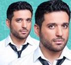 حسن الرداد ينتهي من مسلسله، ودنيا تتفوق على زوجته إيمي