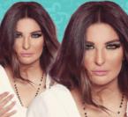 زميلة شذى حسون بستار أكاديمي: ليست أنجح مني وتفوقت عليها بالتمثيل!