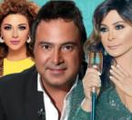موازين تعلن دورتها ال١٨: إليسا تعود وميريام فارس وعاصي الحلاني