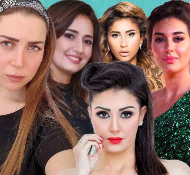 من النجمة المصرية الأنجح في رمضان حسب احصاءات غوغل؟ - خاص