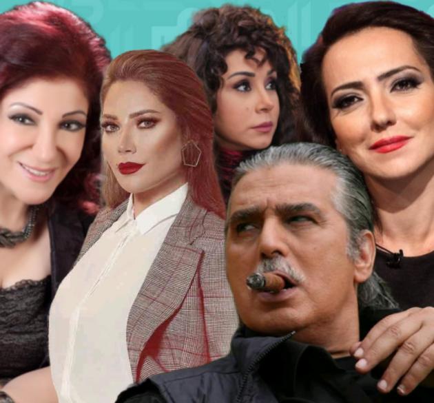ما هو المسلسل السوري الأنجح حسب احصاءات غوغل؟ - خاص