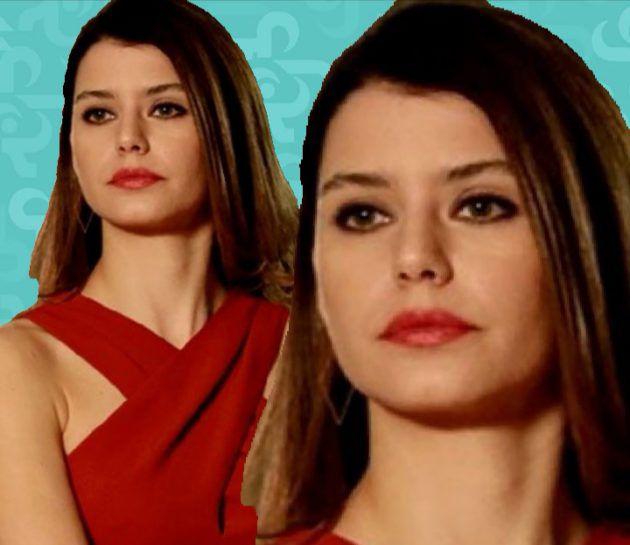 بيرين سات تهاجم الاعلام التركي: (يحرفون كلامنا)