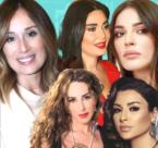 الجالية اللبنانية في أميركا تفضل نادين وكارين حسب احصاءات غوغل - خاص