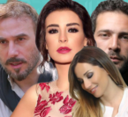 بعض السوريين يكذبون ويشاهظن المسلسلات اللبنانية