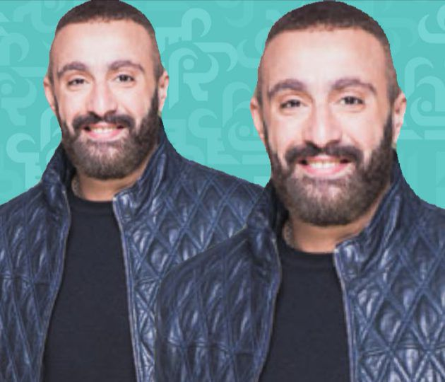 ما هدف أحمد السقا من مسلسله ولد الغلابة؟